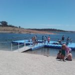 Praia Fluvial de Monsaraz – A praia do Alqueva