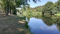 Praia Fluvial de Quintas – Mirandela