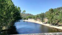 Praia Fluvial do Rabaçal e  Parque de Merendas – Valpaços
