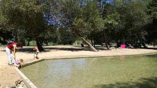 Praia Fluvial Alpedriz