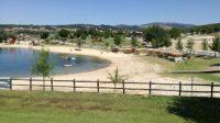 Praia Fluvial da Fraga da Pegada – Albufeira do Azibo – Macedo de Cavaleiros
