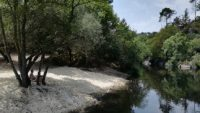 Praia Natural do Pego – Mões – Castro Daire
