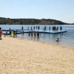 Praia Fluvial da Ribeira na Albufeira do Azibo – Macedo de Cavaleiros