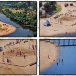 Reconquinho – Praia Fluvial com Encanto em Penacova, Coimbra