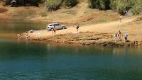 Praia Fluvial de Montes – Tomar – Barragem Castelo Bode