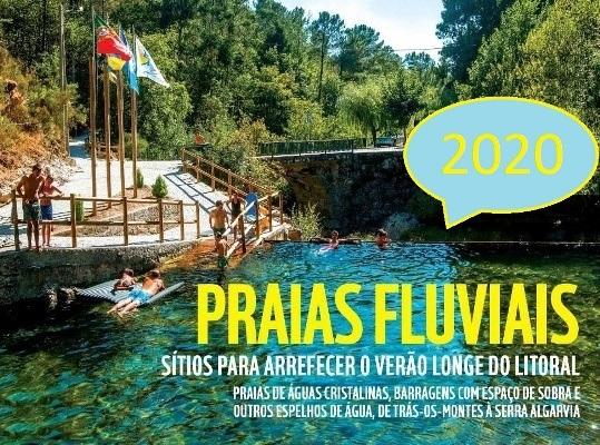Praias Fluviais 2020