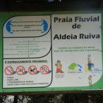 Praia Fluvial de Aldeia Ruiva – Proença-a-Nova – Campismo e Lazer ao lado da IC8