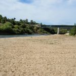 Praia Fluvial de Constância, Santarém – Zona de Lazer