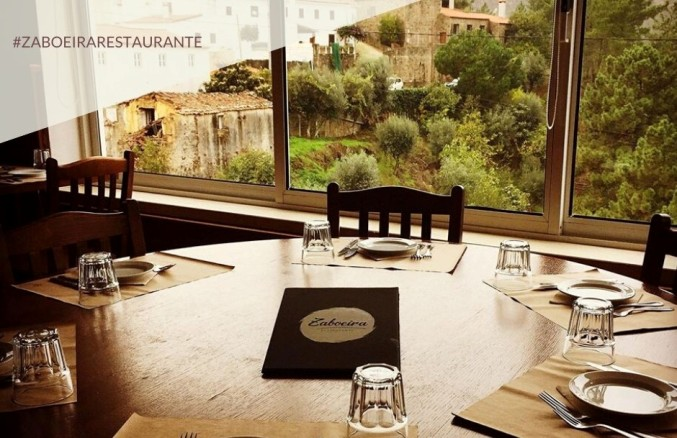 Restaurante Zaboeira