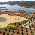 Praia Fluvial de Alqueva – Portel