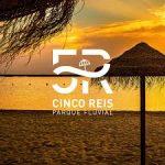 Praia Fluvial dos Cinco Reis – Beja