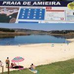 Praia Fluvial de Amieira – Portel