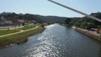 Zona Fluvial e Ribeirinha de Odemira