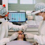 O Medo de Contágio por COVID-19 está a afetar a saúde bucal