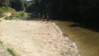 Praia Fluvial do Rio Homem – Terras de Bouro