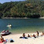 Praia Fluvial do México – Gerês