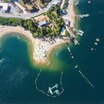 Praia Fluvial do Alqueirão – O Oásis de atividades Náuticas do Gerês