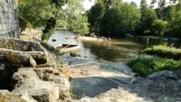 Praia Fluvial dos Moinhos – Amares – Braga