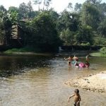 Praia Fluvial da Moleira – Rendufe – Braga