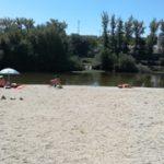 Praia Fluvial Soutelo – Vila Verde – Braga