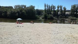 Praia Fluvial de Soutelo