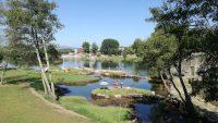 Praia Fluvial da Ponte do Bico e Parque de Lazer – Braga