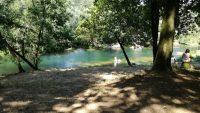 Praia Fluvial do Cavadinho – Crespos – Braga