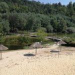 Praia Fluvial de Verim – Póvoa de Lanhoso
