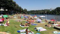 Praia Fluvial do Faial – Vila de Prado – Vila Verde – Braga