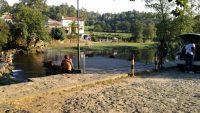 Praia Fluvial da Malheira – Sabariz – Vila Verde