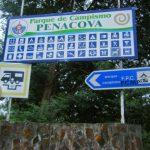 Parque de Campismo de Penacova – Parque campismo 2**
