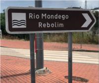 Praia Fluvial do Rebolim – Coimbra (Centro)