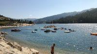Praia da Barragem – Praia do Ipanema – Ilha do Gerês
